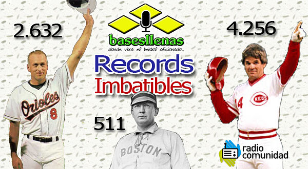 Records Imbatibles