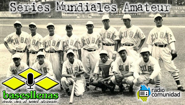 Series Mundiales Amateur