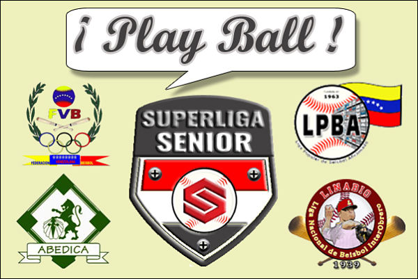 Inicia la Superliga Senior de Caracas