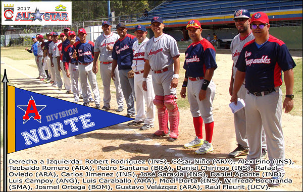 All Star Norte
