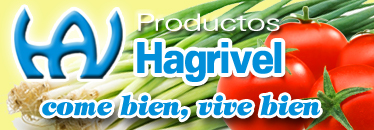 Productos Hagrivel