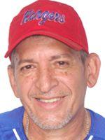 GREGORIO GÓMEZ