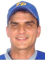 CLAUDIO GUZMáN