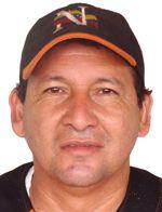 GREGORIO VELÁSQUEZ